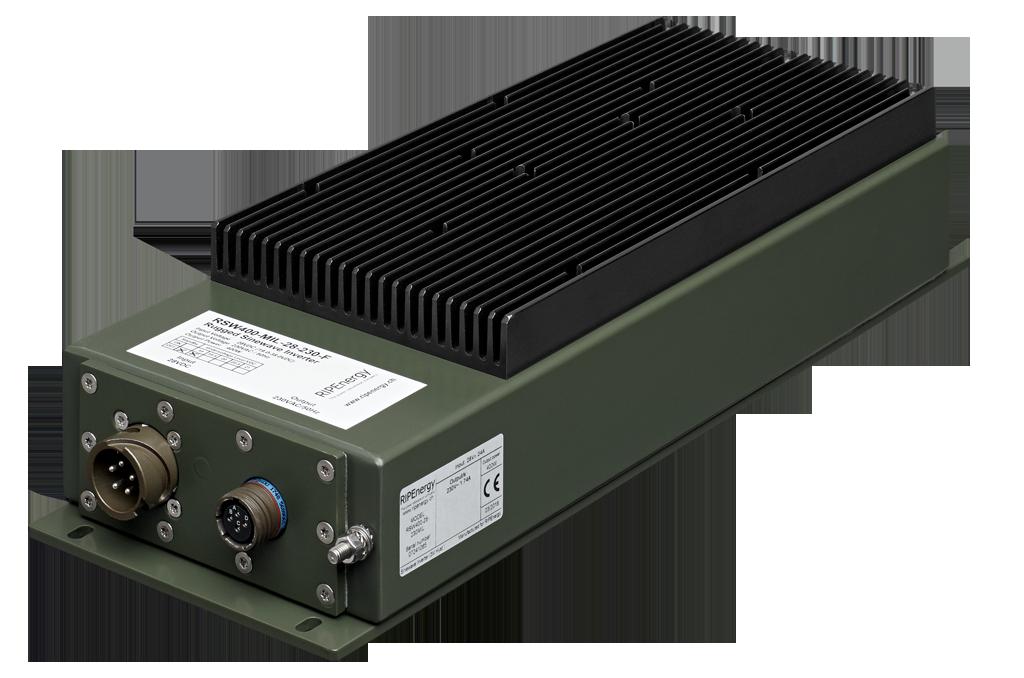 RSW-400-F