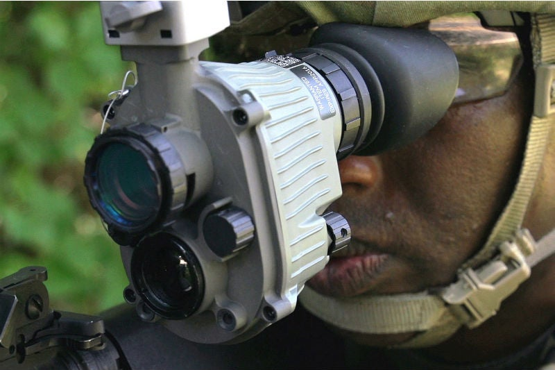 best military night vision goggles