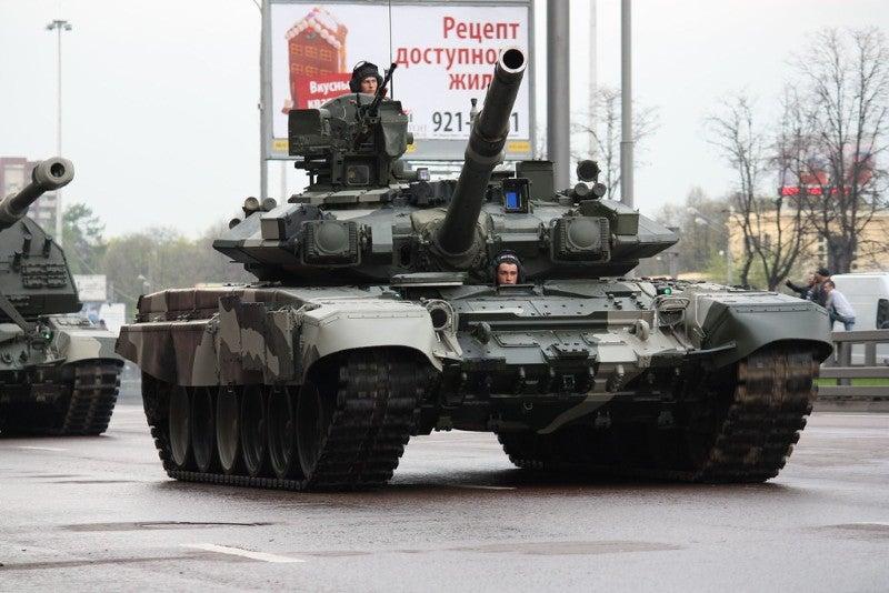 Russia Dmitry Terekhov