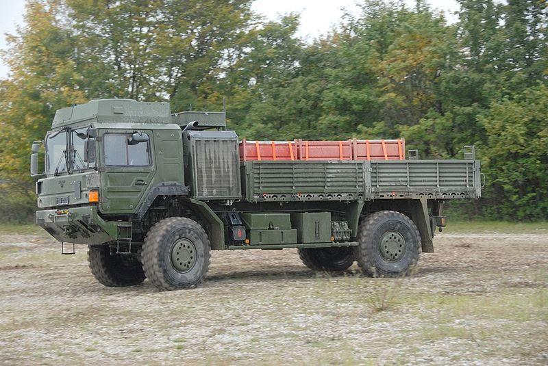 Rheinmetall German Bundeswehr