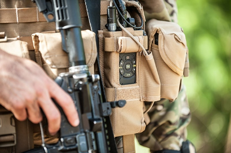 E-LynX soldier radios Elbit Systems