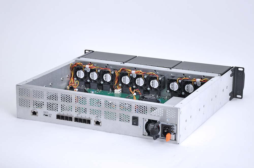 JBOD Processor Board Agnostic