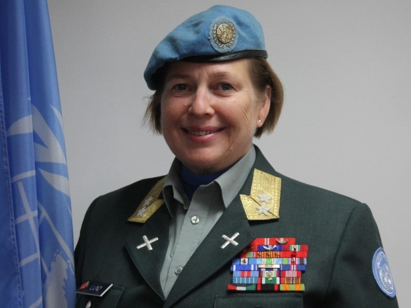 Norway – United Nations secretary general