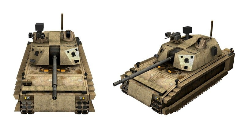 3D Systems US Army