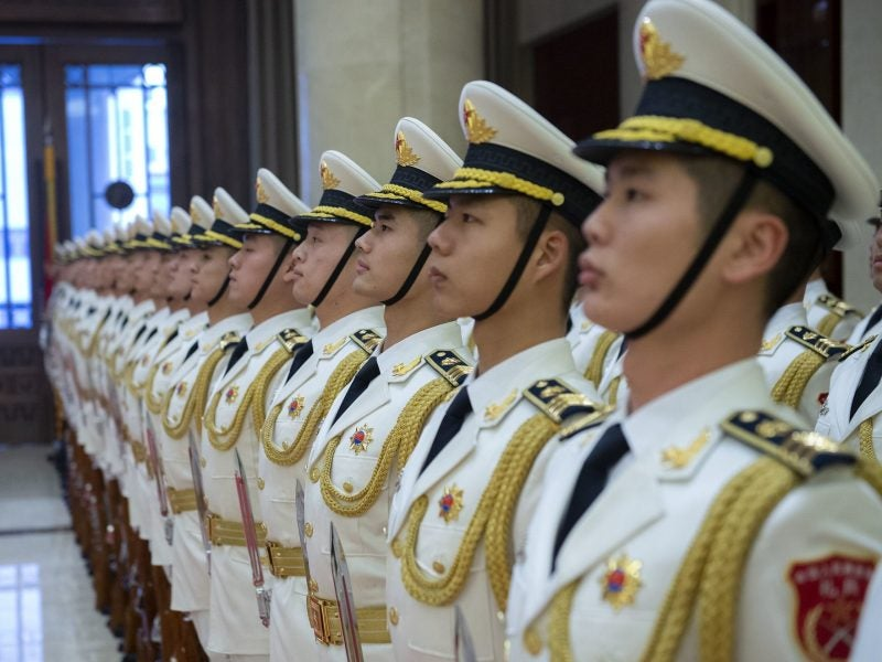 Inside China's national defence White Paper