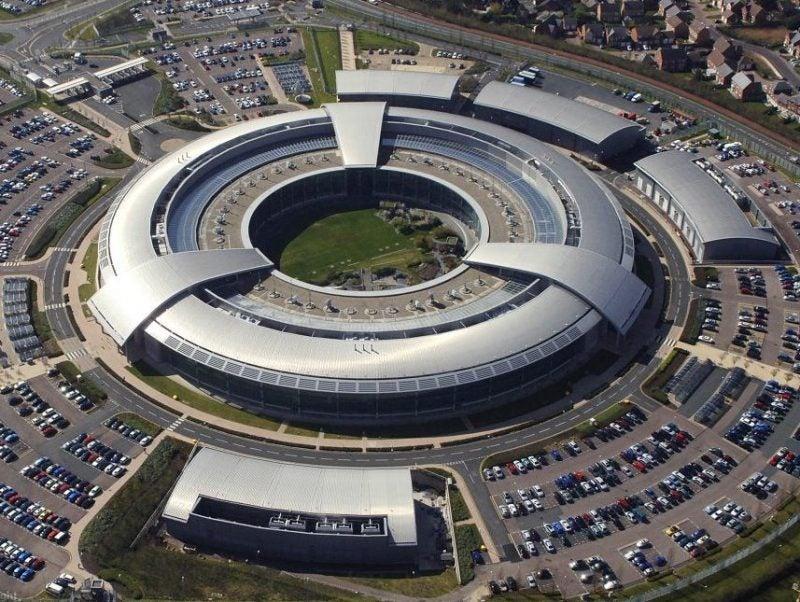 UK hosts Five Eyes intelligence summit