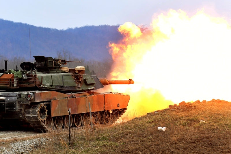 US Army DAGIR