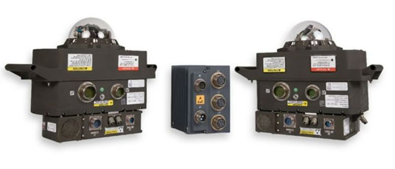 Northrop Grumman CIRCM system