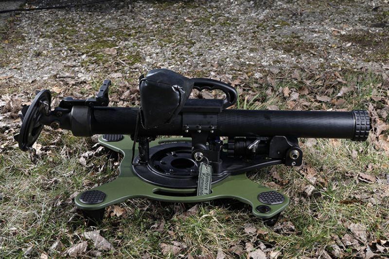 RSG60 mortar