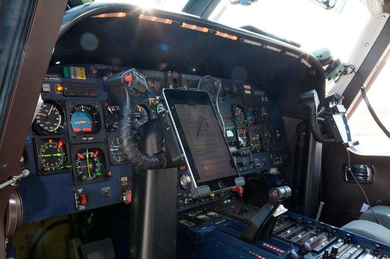 RUAG MRO Dornier 228