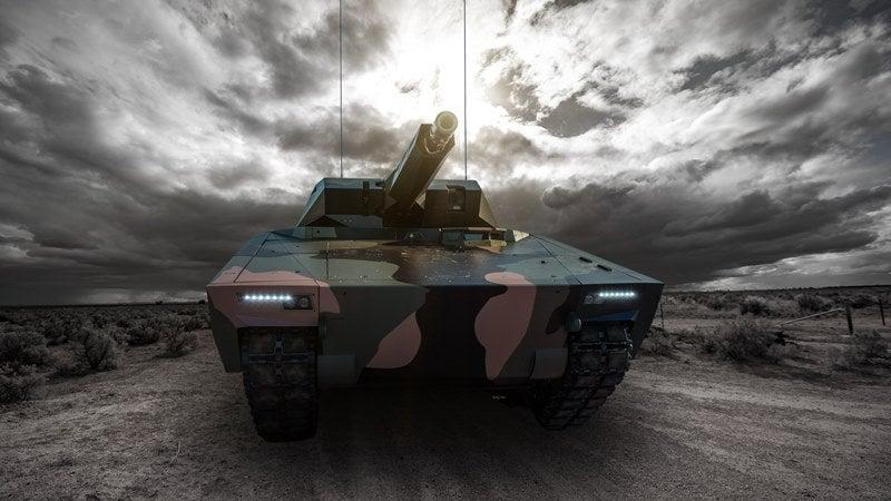 Raytheon_Rheinmetall_Defence_Lynx_Infantry_Fighting_Vehicle