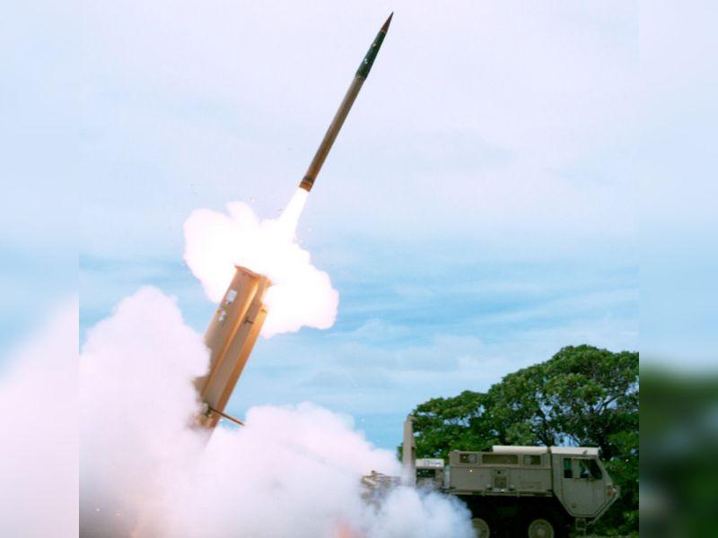 Lockheed Martin's THAAD System