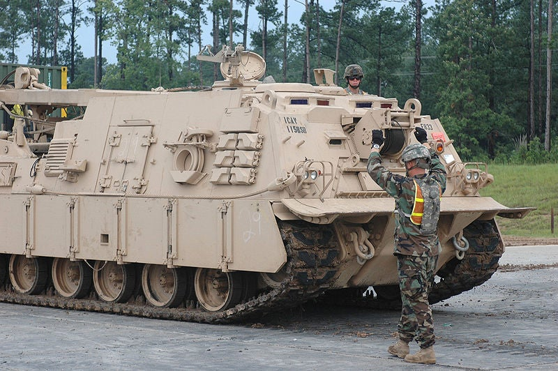 US Army continues M88A1 heavy-lift vehicles upgrade with new contract