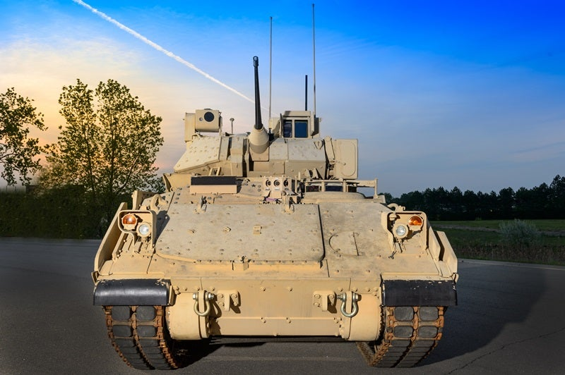 BAE Systems to provide additional Bradley A4 IFV to US Army