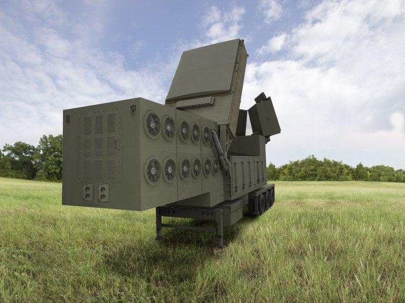 Raytheon receives $384m US Army LTAMDS radar contract