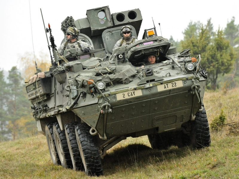 Armoured fighting vehicles: which is better, tracks or wheels?