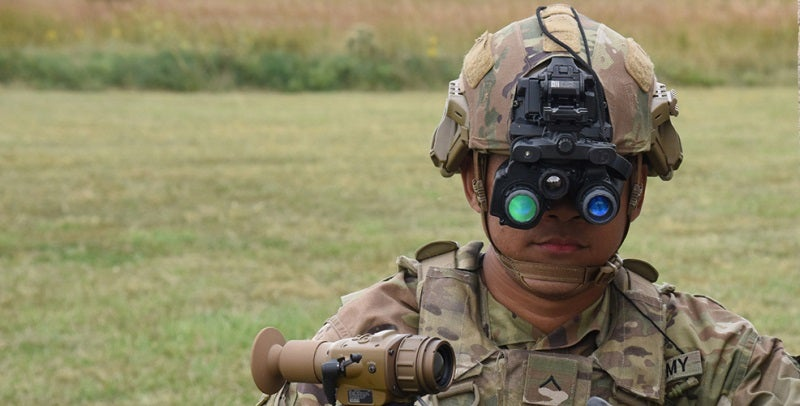 L3Harris delivers first advanced night vision systems to US Army