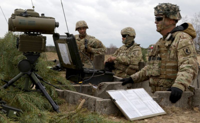 US Army to test TITAN tactical space tech during Defender-Europe 20