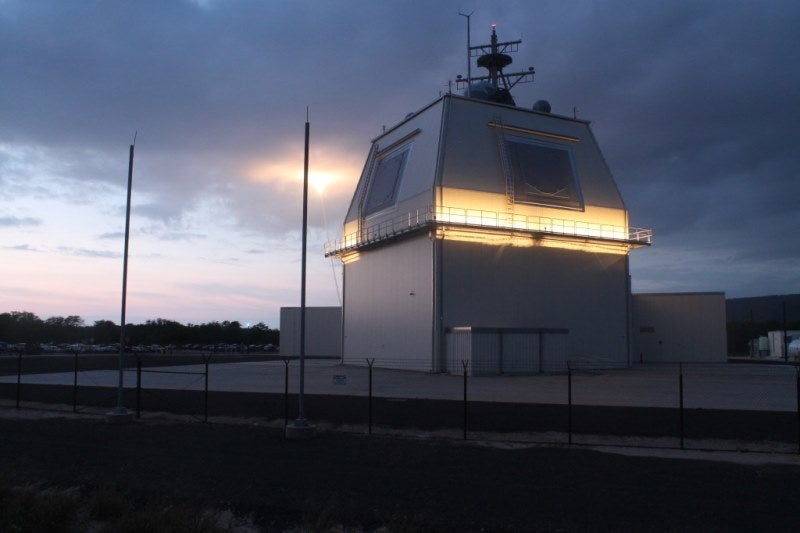 Lockheed to produce two SPY-7 radar sets for Aegis Ashore Japan