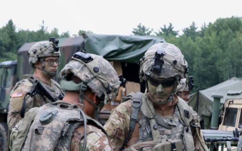 Ravenswood to support US Army National Guard's training programme