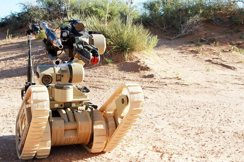FLIR Systems to supply robotic EOD disposal systems to US Army