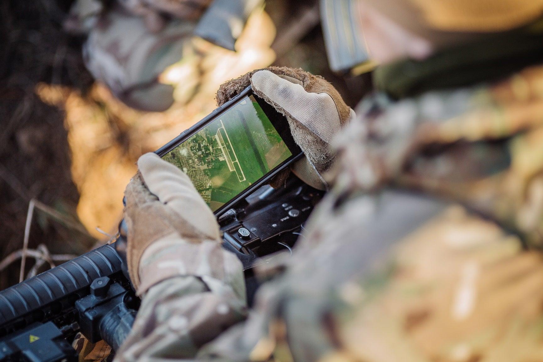 Increasing need for soldier efficiency drives global modernization, says GlobalData