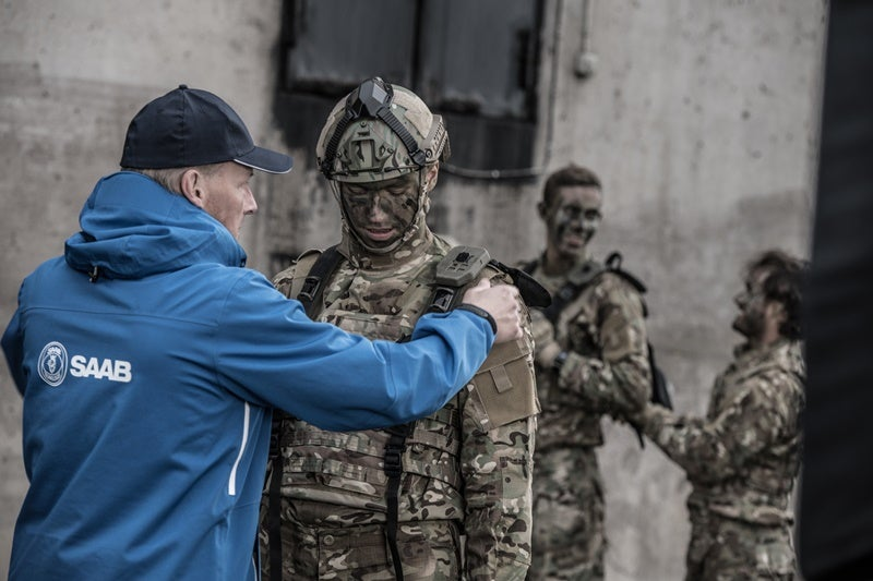 Saab to manage German Army's GÜZ combat training centre