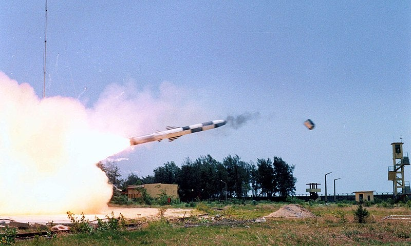 India, Philippines in talks over BrahMos missile purchase deal
