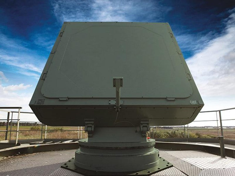 Enhanced Modular Air Defence Solutions System (EMADS)