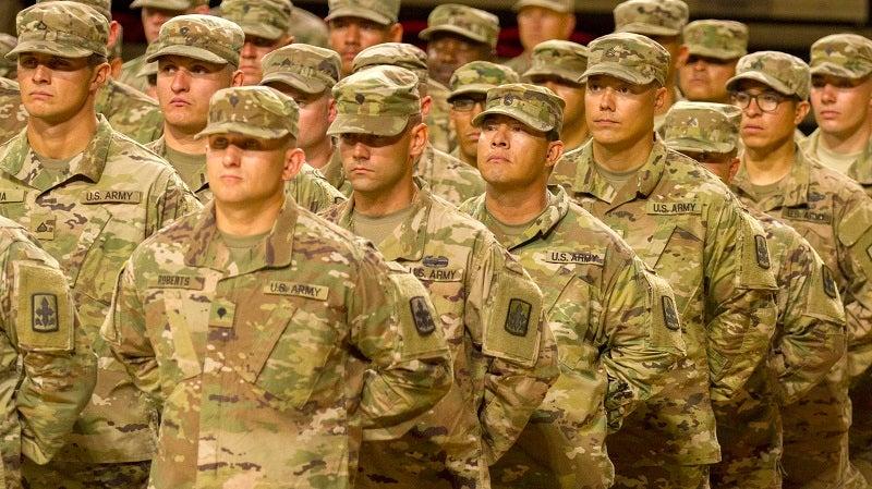 Coronavirus News - Page 6 US-Army