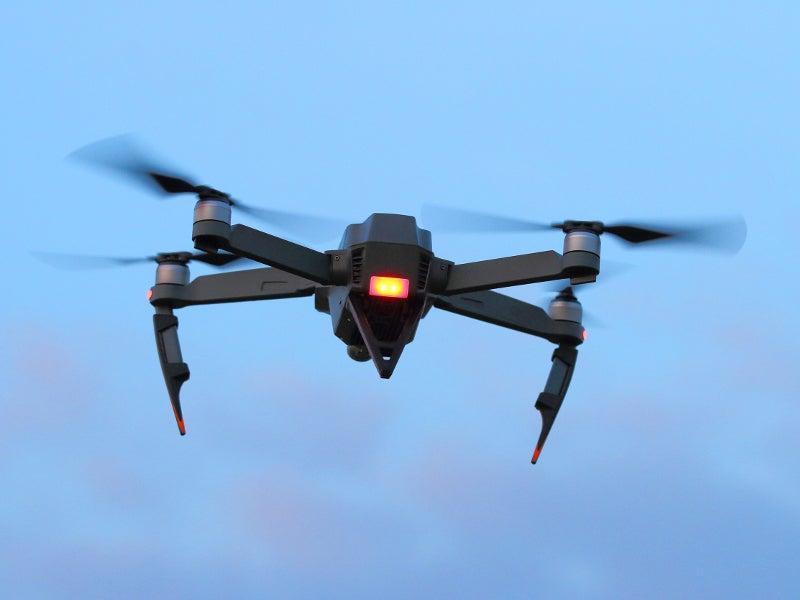 Low-Intensity Warfare: Technology Trends