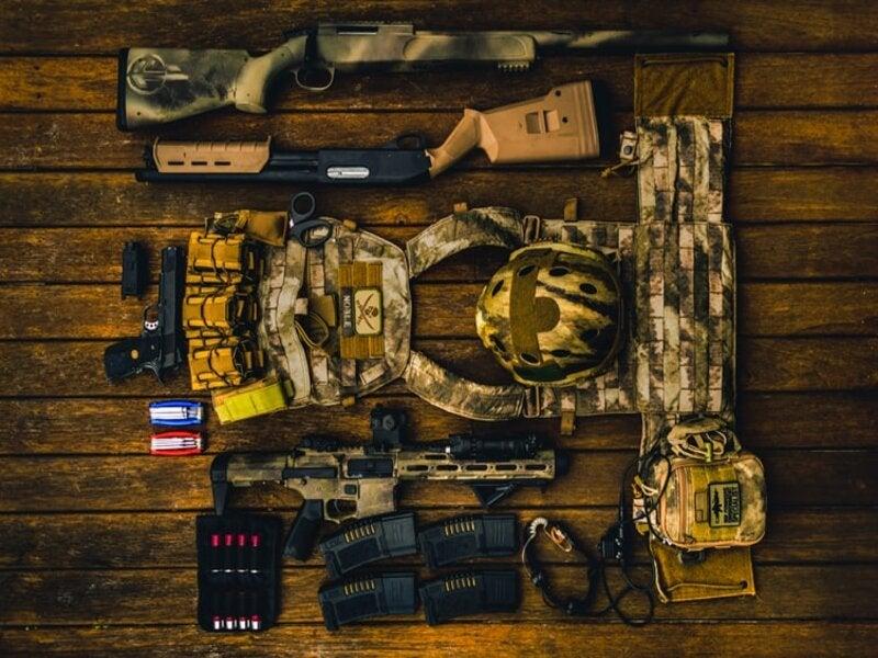 Australia defence Covid-19