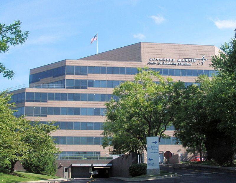 Covid-19: Lockheed Martin announces special employee bonus