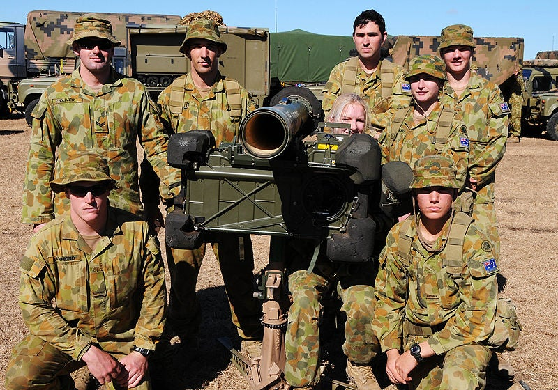 800px-16th_Air_Defence_Regiment_soldiers_posing_with_RBS-70_July_2011