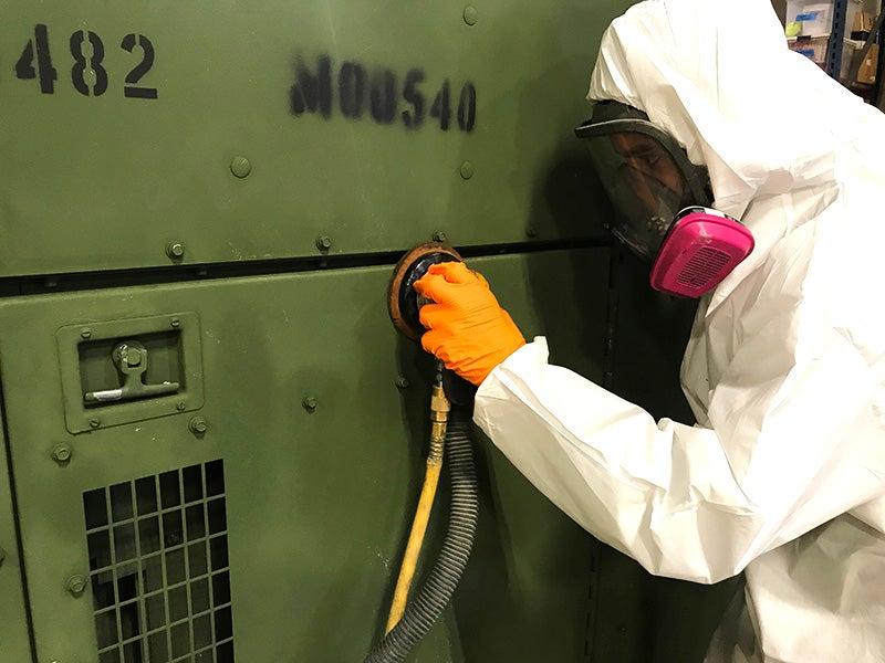 Corrosion Prevention Control & Repair (3)