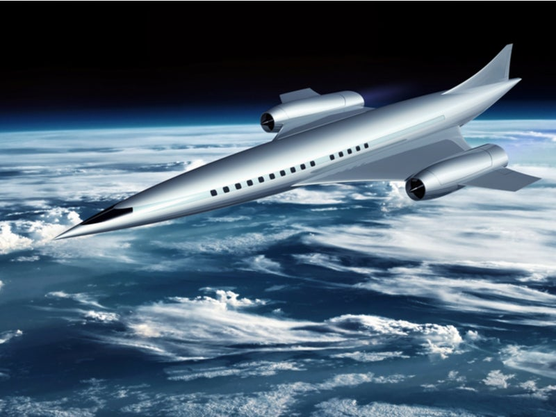 Hypersonic Technologies: Definitions