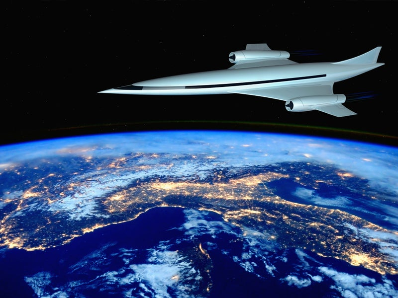 Hypersonic Technologies: Macroeconomic Trends
