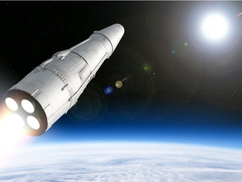 Hypersonic Technologies: Timeline