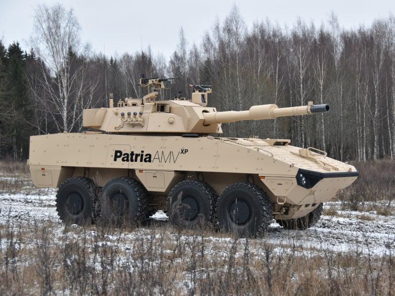 Image 4-Patria AMVXP