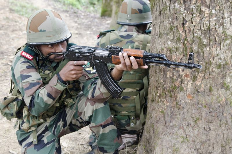 Indian army-22nd June