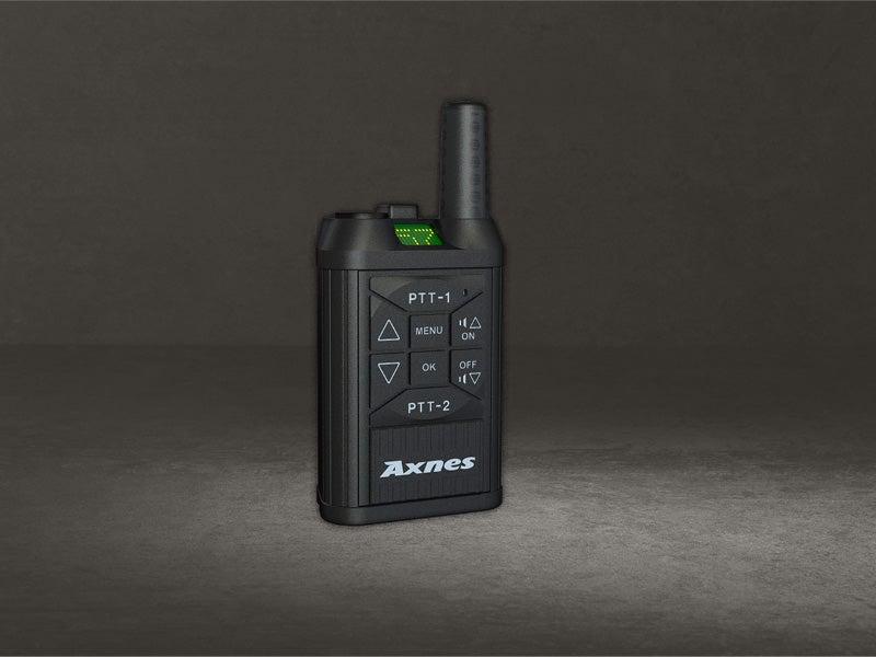 MP30 Handheld Transceiver
