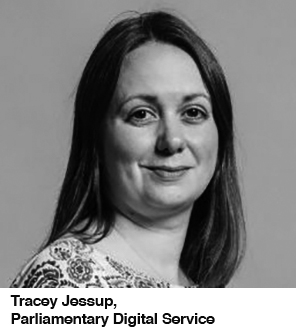 Tracey Jessup bw