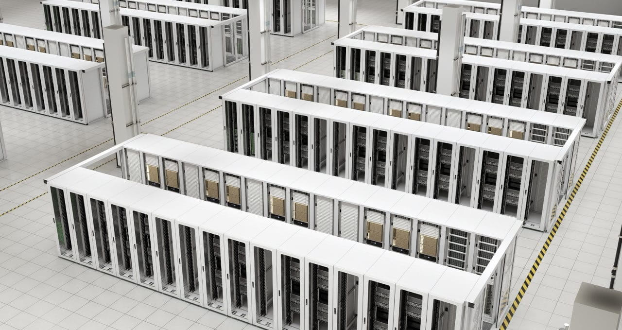 nvidia-supercomputers
