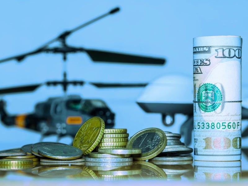 High Intensity Warfare: Macroeconomic Trends
