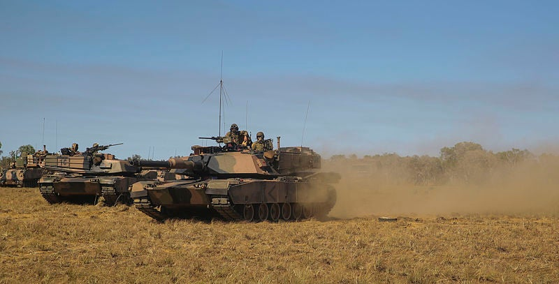 Aus-army-14thAug
