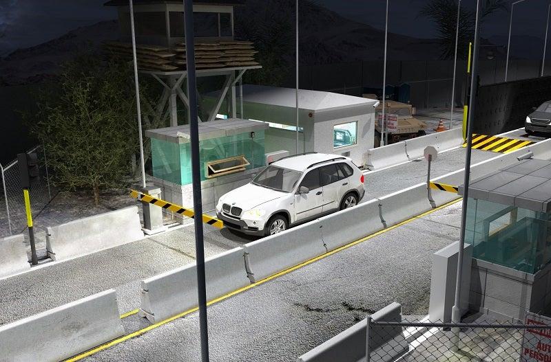 Checkpoint Neu