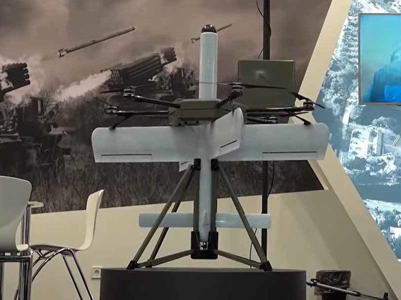 ST-35 Silent Thunder