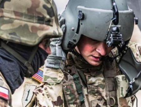 US and Poland agree on enhanced defence cooperation