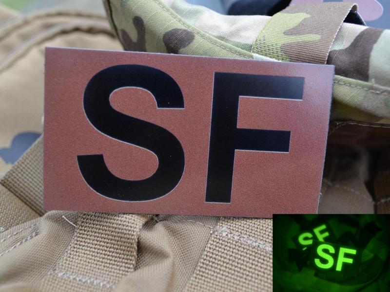 #5 SF