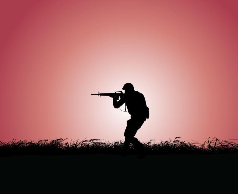 Australia mobile weapons training